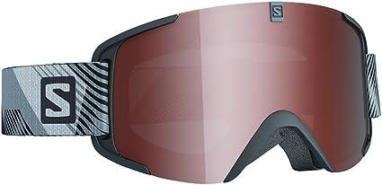 SALOMON Xview Lunettes de Ski Mixte