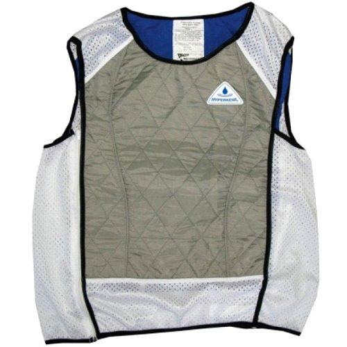 TechNiche International Ultra Evaporative Cooling Sport Vest, Large, Silver image