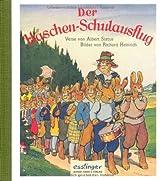 Der Häschen-Schulausflug