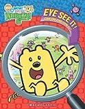 Wow! Wow! Wubbzy!: Eye See It!