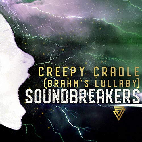 Creepy Cradle (Brahm's Lullaby) [feat. Jude -