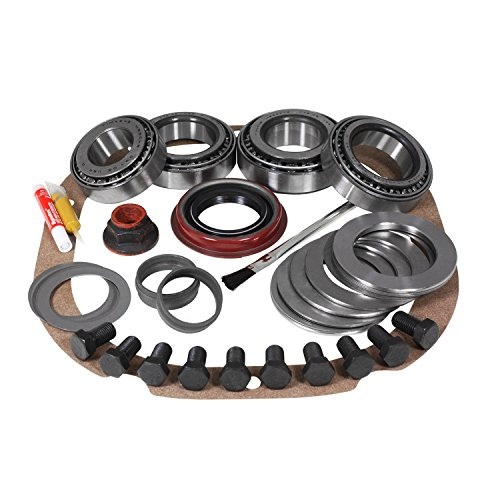 (Yukon Gear & Axle (YK F8.8-A) Master Overhaul Kit for Ford 8.8 Differential)