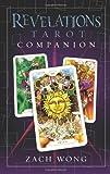 Revelations Tarot, Zach Wong, 0738706078