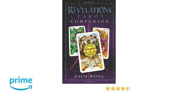 Revelations Tarot: Amazon.es: Zach Wong: Libros en idiomas ...