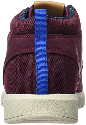 Basses Burdeos MTNG8 Rouge Attitude Sneakers Homme 84187 MTNG Serraje T6wIgqqUx