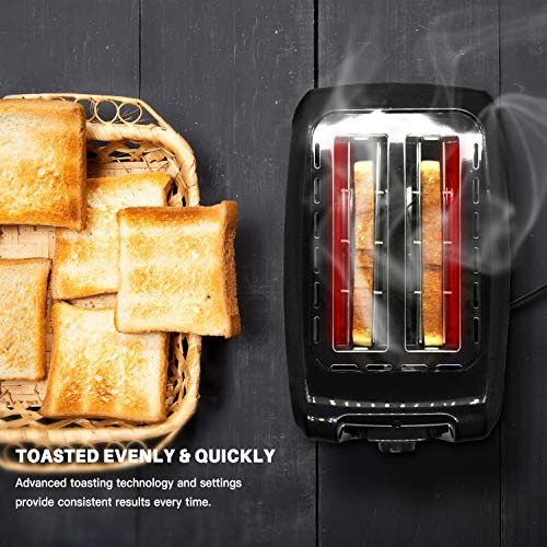 Buy rated 2 slice toaster