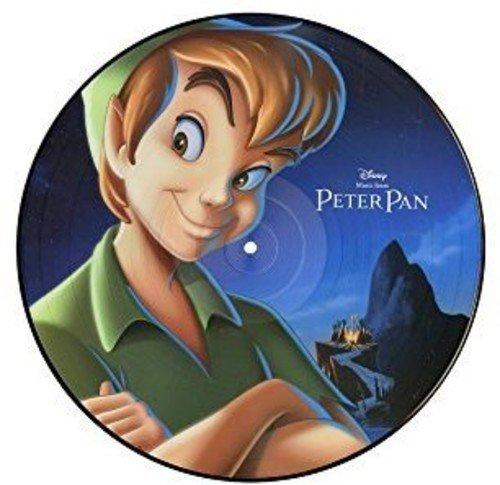 Peter Pan (Original Soundtrack)