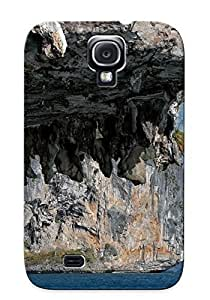 GWSKkFN2723vgqdB Rock Climber Fashion Hard Case Diy For SamSung Note 4 Case Cover Series