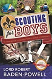 img - for Scouting for Boys: A Handbook for Instruction in Good Citizenship book / textbook / text book