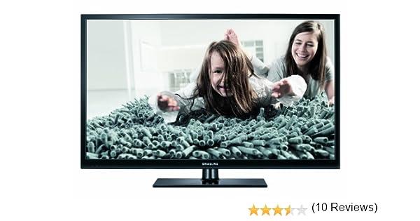 Samsung PS43D450A2WXZG- Televisión HD, Pantalla Plasma 43 pulgadas ...