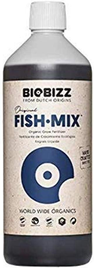 Biobizz Fish-Mix 1L