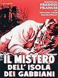 Il Mistero Dell'Isola Dei Gabbiani [Italian Edition] by suzanna leigh