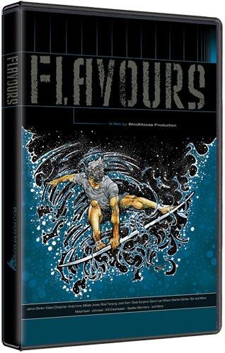 Flavours - Marlon Moose