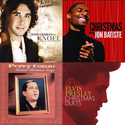- Christmas Duets