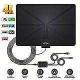 Best Digital TV Antennas - HD Digital TV Antenna - Best Amplified HDTV Review