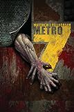 Metro 7 (English Edition)