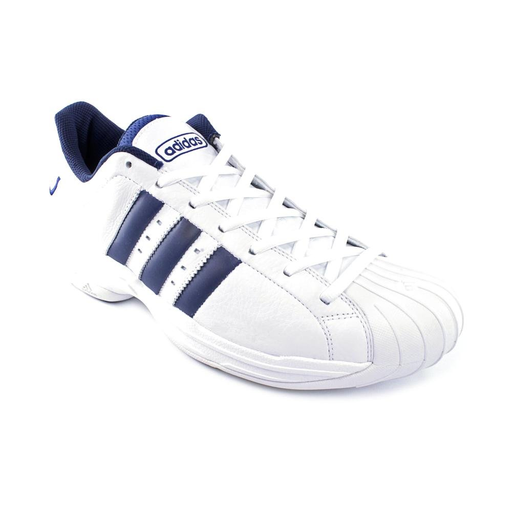 68cdcd1bb9a Adidas Superstar 2G Mens Size 14 White Basketball Leather Basketball Shoes   Amazon.ca  Shoes   Handbags