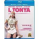 I, Tonya (Blu-ray + DVD + Digital)