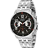 MB1020B Gents Stainless Steel Chronograph Accurist Watch