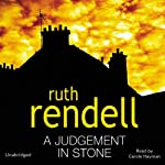 A Judgement in Stone | Ruth Rendell