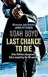 Last Chance to Die