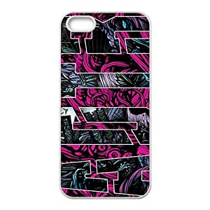 Magical ADTR Cell Phone Case for iPhone 5S