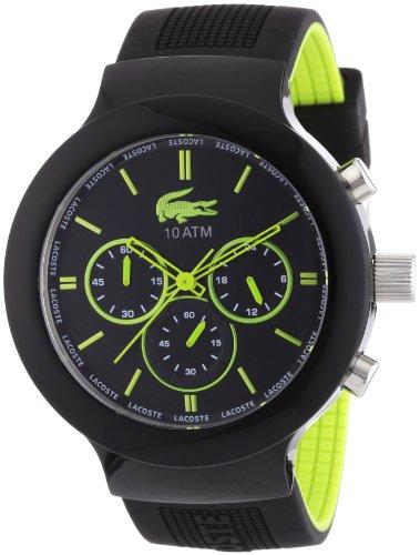 lacoste men s watch 2010650 2010650 amazon co uk watches