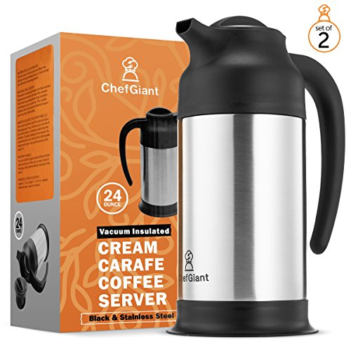 insulated coffee server - 9