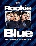 Rookie Blue: Season 1 [Blu-ray]