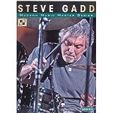 Steve Gadd Master Series DVD