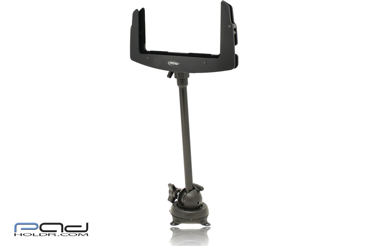 Padholdr Edge Series 20-Inch Tablet Holder Heavy Duty Mount (PHE001S20)