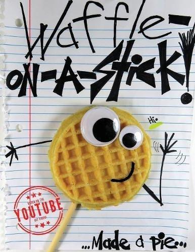 Download Waffle-On-A-Stick!: Waffle on a Stick! ebook