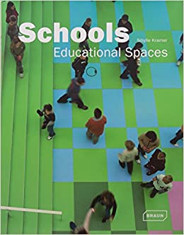 Book Schools - Educational Spaces