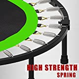 """Kanchimi 40"""" Folding Mini Fitness Indoor Exercise"""