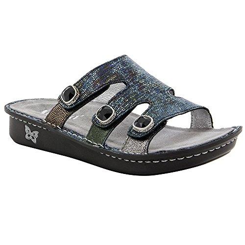 Alegria Venice Womens Sandal Glimmer Glam 8 M US
