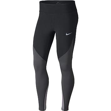 Nike de Course pour Femme Power Epic Lux Collants – 944367–010 – Noir  d16f25a27dd