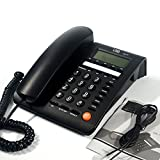 Yiding English Telephone Versatile Wall Mountable Office Hotel Landline