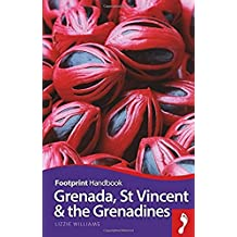 Grenada, St Vincent & the Grenadines Handbook