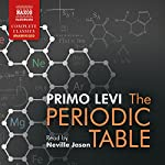 The Periodic Table | Primo Levi