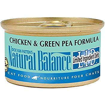Cat Food Similar To Natural Balance