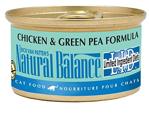 Natural-Balance-LID-Limited-Ingredient-Diets-Duck-Green-Pea-Formula-Wet-Cat-Food