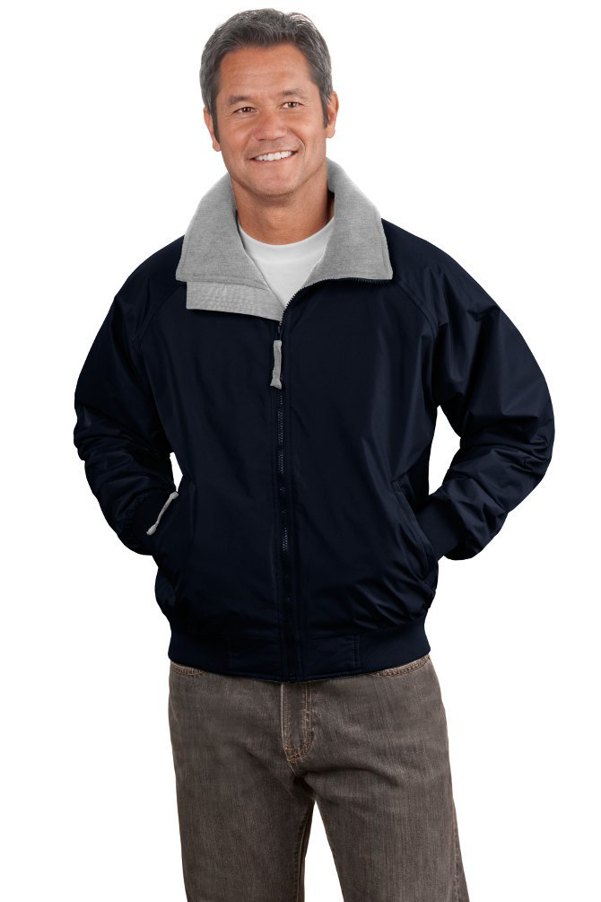 Port Authority Competitor Jacket. JP54 [Apparel]
