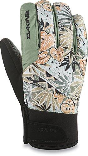 Dakine Mens Snowboard Glove (Dakine Men's Impreza Snowboard Glove (Xlarge))