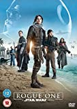 Rogue One: A Star Wars Story [DVD] [2017]