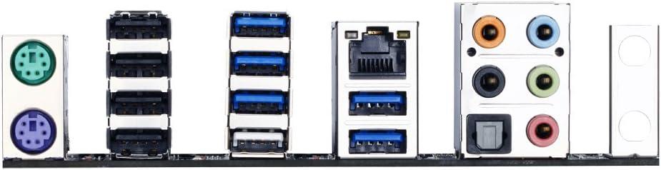 Gigabyte Intel LGA 2011-3 X99 4way SLI//CrossFireX ATX Motherboards GA-X99-UD4