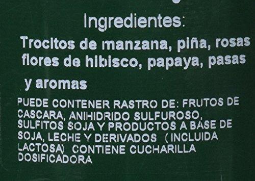 Do Tea Infusión Cóctel Hawaiano - 300 gr: Amazon.es: Alimentación y bebidas