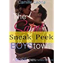 SNEAK PEEK: The Saint of Boystown