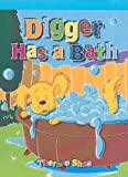 Digger Has a Bath, Therese Shea, 1404264671