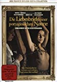 Love Letters Of The Portuguese Nun ( 1977 ) ( Die Liebesbriefe einer portugiesischen Nonne ) ( Love Letters From a Portuguese Nun ) [ NON-USA FORMAT, PAL, Reg.0 Import - Germany ]