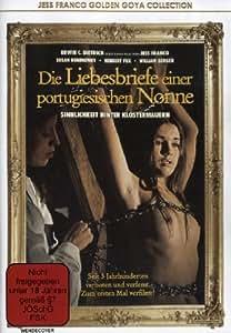 Amazon Love Letters Of The Portuguese Nun 1977